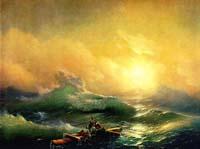Сочинение по картинам: рутина или творчество?