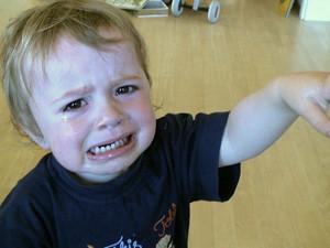 Детский сад: если малыша обижают