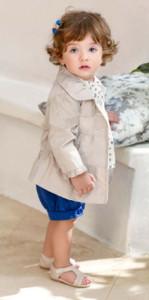 Детская мода лето 2010г.