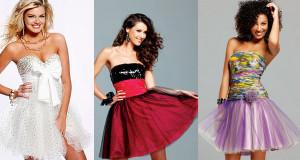 Какое платье надеть на выпускной 2011г.