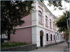 Музей А.А. Пластова в Ульяновске