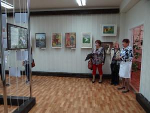 Конференция в музее имени А.А.Пластова