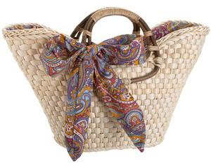 Пляжные сумки. Лето без них невозможно!