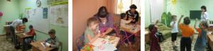 Открыт набор в детско-родительскую группу по подготовке детей к школе «В школу с радостью».