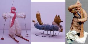 Елочные игрушки – праздник детства!