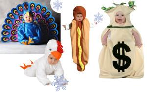 Детская новогодняя мода изменчивая и постоянная.
