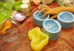 Мастер-класс по мыловарению (5 июня 2014г.)