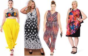 Мода на лето 2015.