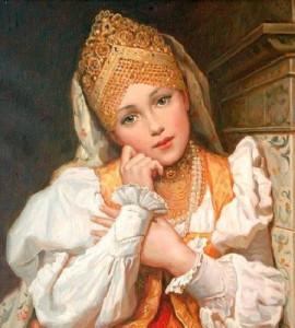 13 июня в 13.00 девушек Ульяновска приглашают на междусобойчик.