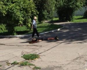 2 августа 2015 года в парке им. Матросова был убит подросток.