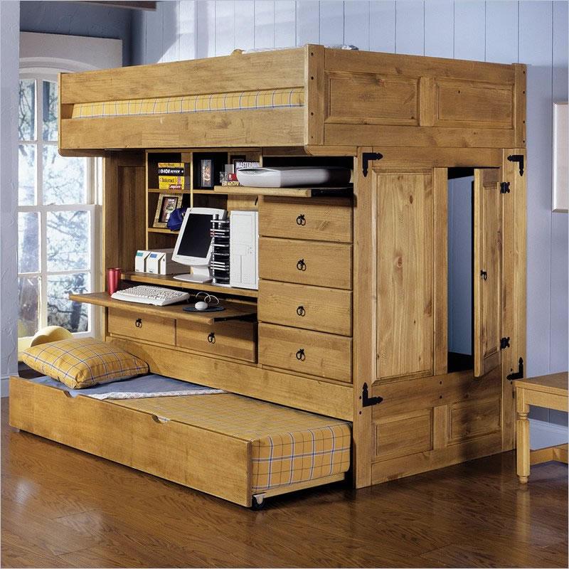 loft-style-bunk-beds