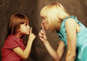 Яркие вопросы вашему ребенку