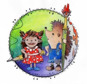 Конкурс рисунков по мюзиклу «Цветные сны радужного рассвета» в Ульяновске