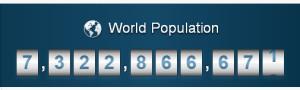 Задание по окружающему миру (4 класс): найти интересные факты про население Земли