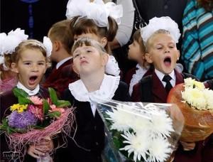 «Учеба в современной Российской школе — пустая трата времени»