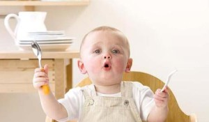 Ребенка до трех лет нельзя кормить следующими продуктами