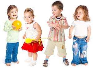 Детские группы здоровья