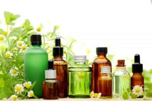 Убиваем вирусы эфирными маслами