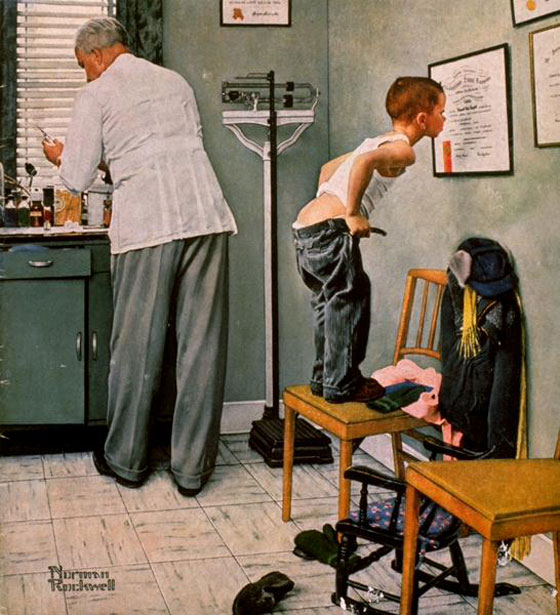 norman-rockwell-doctor