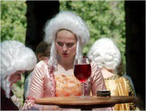 Не пей вина, Гертруда…