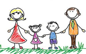 Почему так мало счастливых семей?