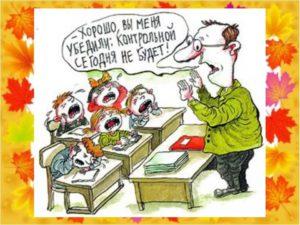 Типы учителей