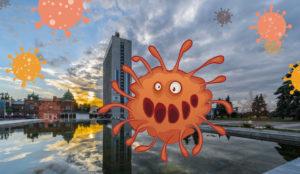 Ульяновск не готов к пандемии! Дело утопающих в руках самих утопающих