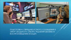 Проект по ИЗО: Видеосюжет в репортаже, очерке, интервью