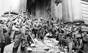 Доклад: Великая Отечественная война советского народа с фашизмом