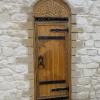 Дверь в минарет