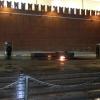 Вечный огонь возле кремля