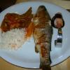 Рыба моя...