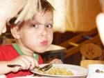 Если в детском саду плохо кормят.