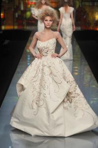 Выпускной бал 2009. Макияж. Праздничное платье.