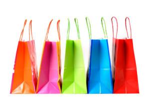 Пристрастие женщин к шоппингу определяется генетической памятью