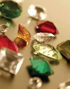 Камни — обереги для детей.