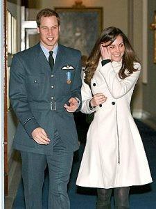 Королевские особы выбирают для своих свадеб год кролика.