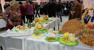 День  торговли в БЗЛМ 16 марта 2012г.