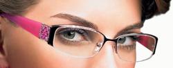 Очки для красоты.