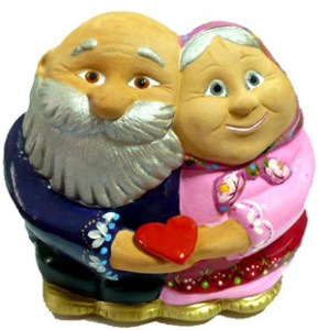 Счастливые супруги реже болеют гриппом.