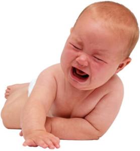 Почему маленького ребенка нельзя «оставлять проплакаться».