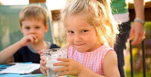 Напитки для детских праздников.
