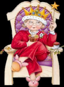 Королева, как образ жизни.