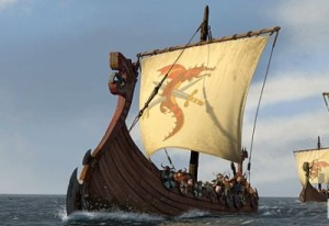 Песнь викингов
