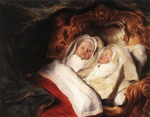 Англичане 19 века о беременности…