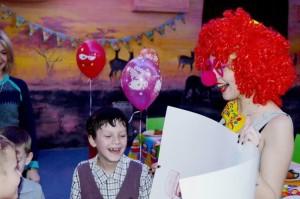«Сказка за сказкой».  Организация детских праздников  в Ульяновске.
