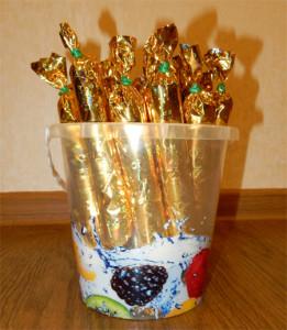 Декоративные конфеты