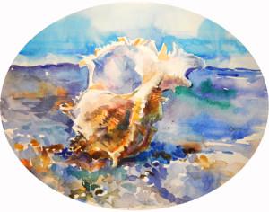 Котляр Эльмира. Морские стихи