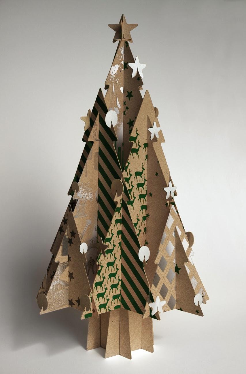 Albero di Natale - Moderno
