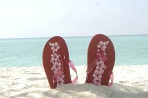 Пять пунктиков как сэкономить на отдыхе на море